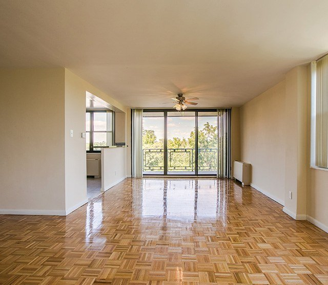 Colonie Apartments: The Colony House Apartments For Rent In New Brunswick, NJ