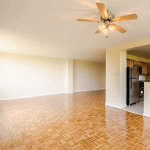 The Colony House Apartments For Rent in New Brunswick, NJ Diningroom